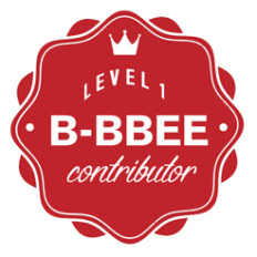 BBBEE Level 1 copy250x250